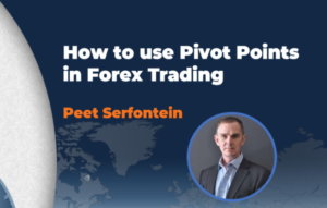 how to use pivot point in forex trading